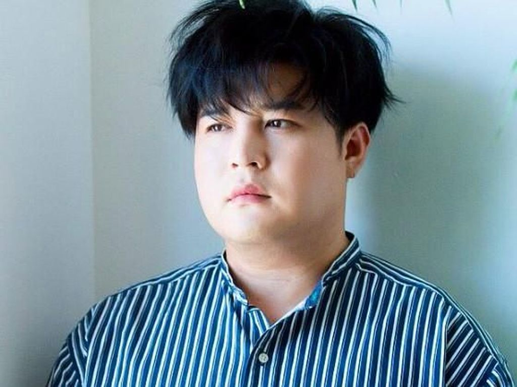Tak Olahraga, Ini Tips Shindong Super Junior Turun 31 Kg dalam 3 Bulan