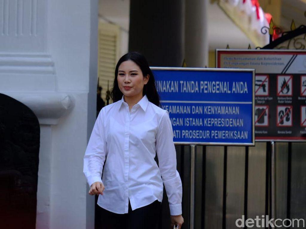 Ini Posisi 12 Calon Wakil Menteri yang Dipilih Jokowi