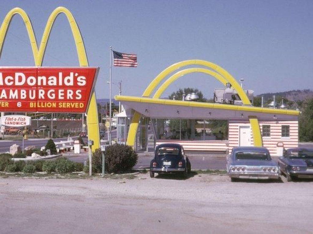 Kisah Tragis di Balik Suksesnya McDonalds yang Mendunia