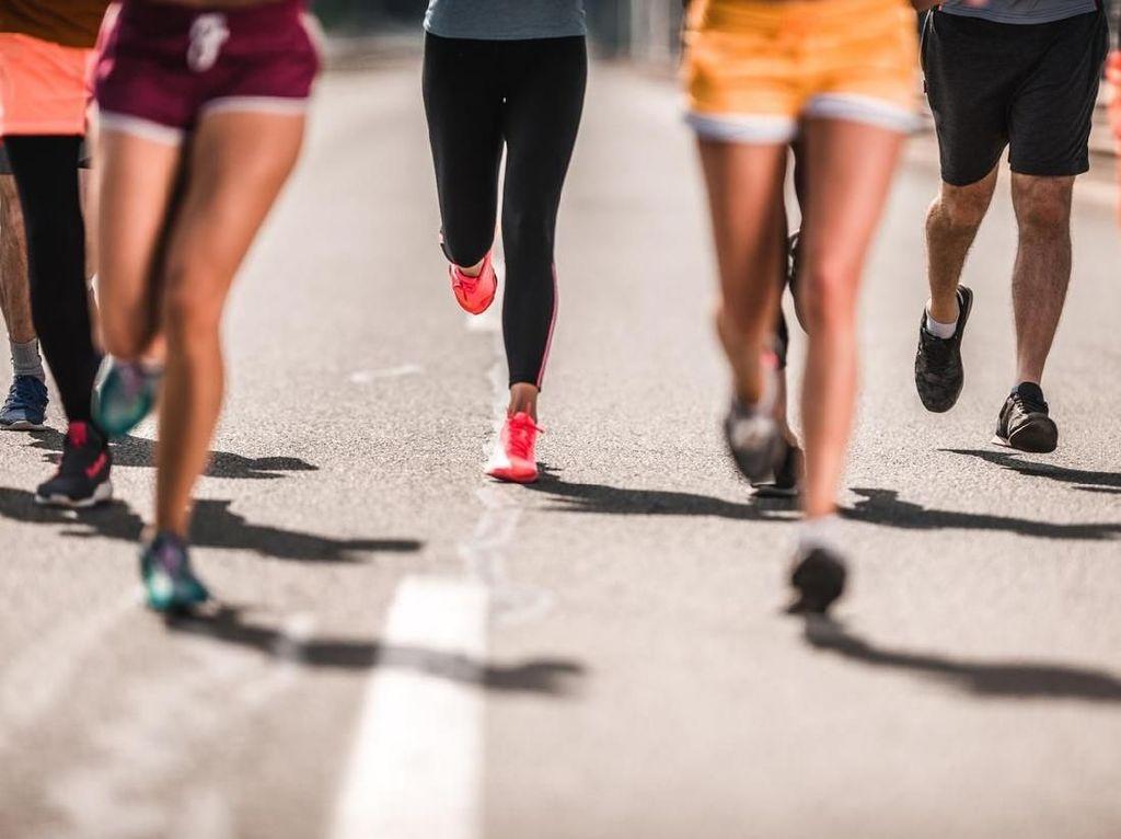 Polisi Tak Proses Lomba Lari-Renang di Makassar yang Viral, Ini Alasannya
