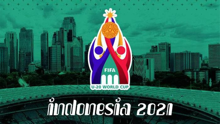 logo piala dunia u-20 2021 pssi