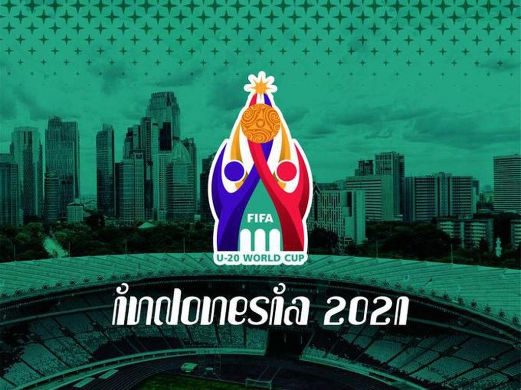 Piala Dunia U-20 2021 Dibatalkan, Indonesia Jadi Tuan Rumah 2023