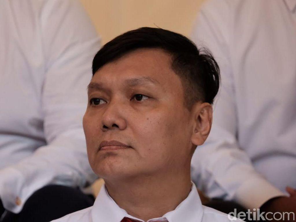 Apresiasi PSI, Wakil Menteri Surya Tjandra Siap Benahi Agraria