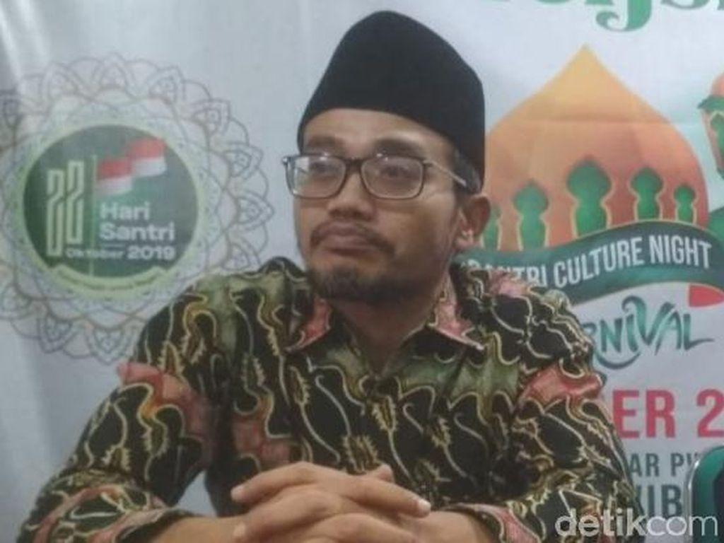 Menag Fachrul Razi Tak Diundang di Hari Santri, NU Jatim Klaim Tak Eksklusif