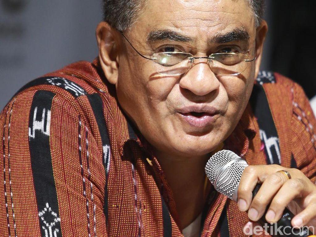 PDIP Minta Nadiem Beri Solusi soal Gaji Guru Honorer yang Jauh dari Manusiawi