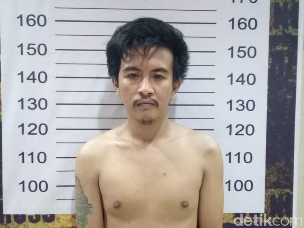 Aniaya Putrinya yang Masih 7 Tahun, Pria di Makassar Ditangkap Polisi
