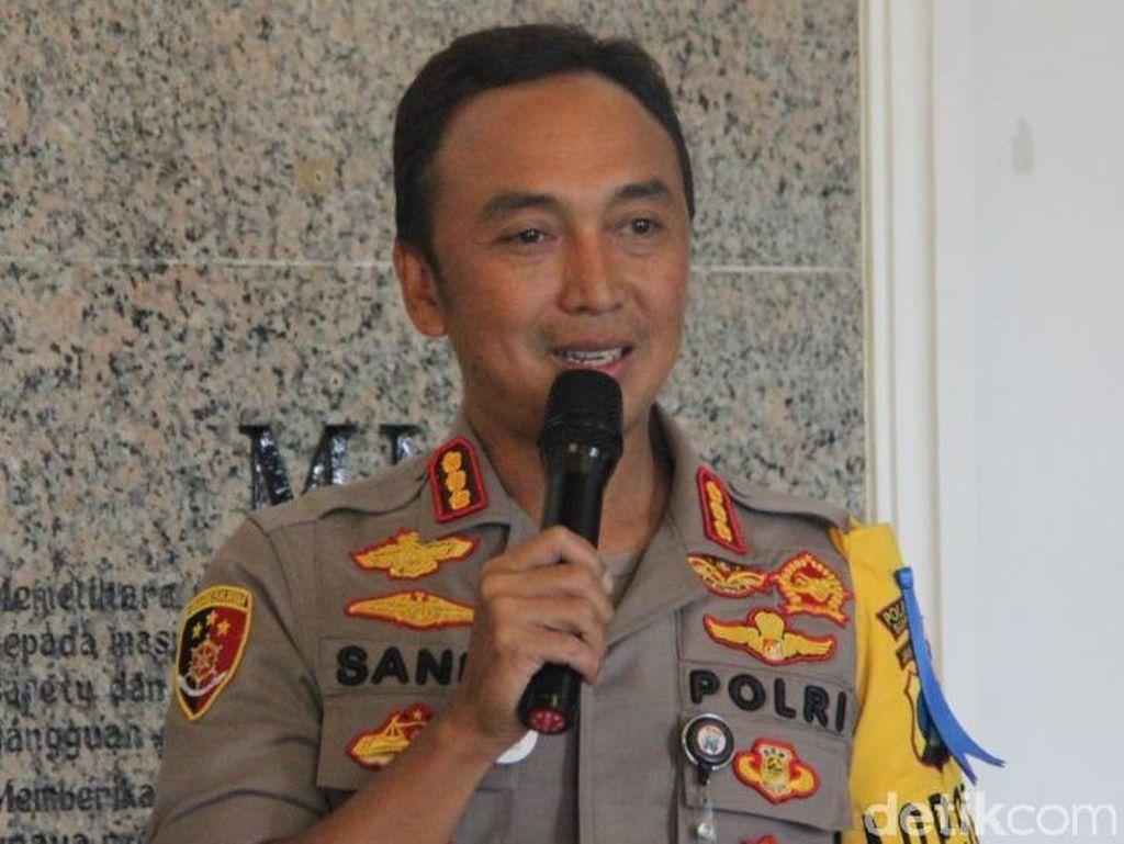 Polisi Pastikan Tak Ada Kasus Penculikan Anak di Surabaya