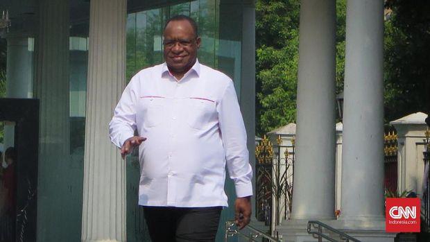 Daftar Lengkap Calon Wakil Menteri yang Merapat ke Istana