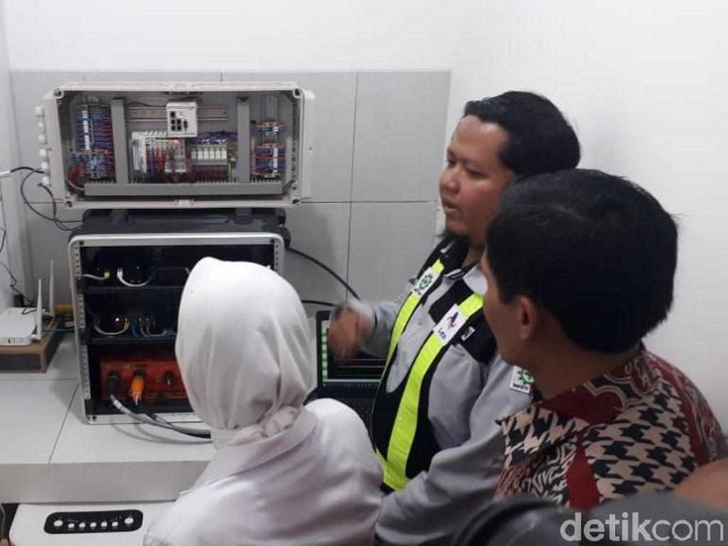 BMKG Pasang 194 Seismograf di Indonesia
