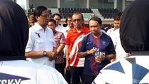 Menpora Respons Keluhan Cabor Terkait Dana SEA Games 2019