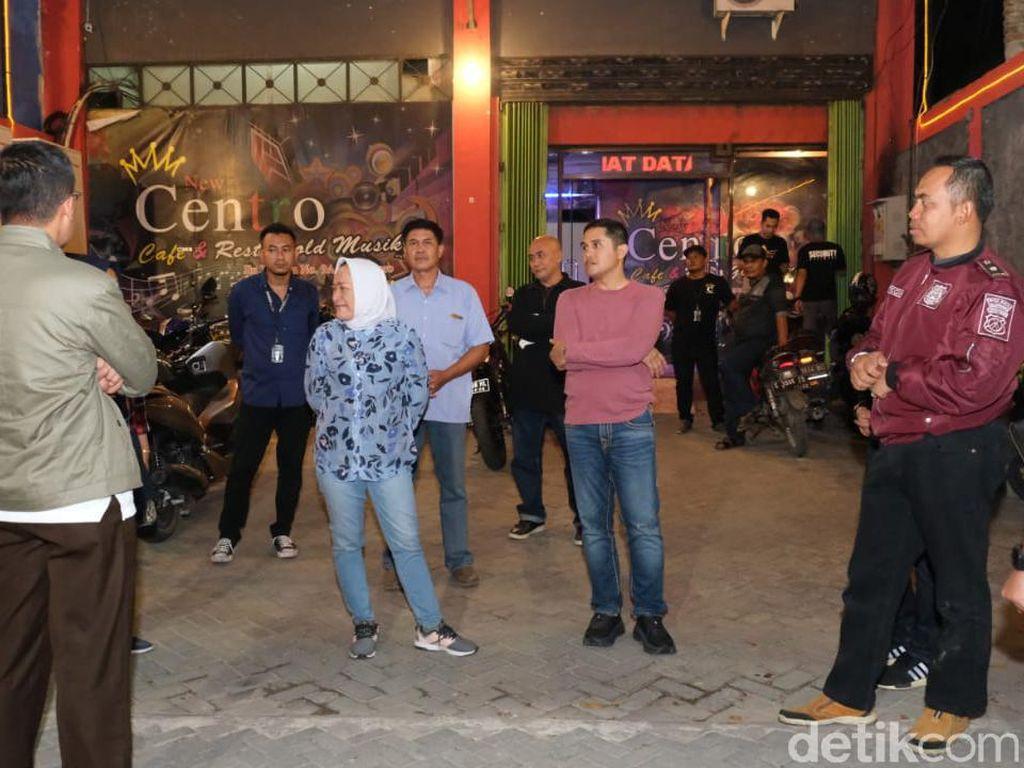 Pemkab Bojonegoro Kembali Tutup Tempat Karaoke Tak Berizin