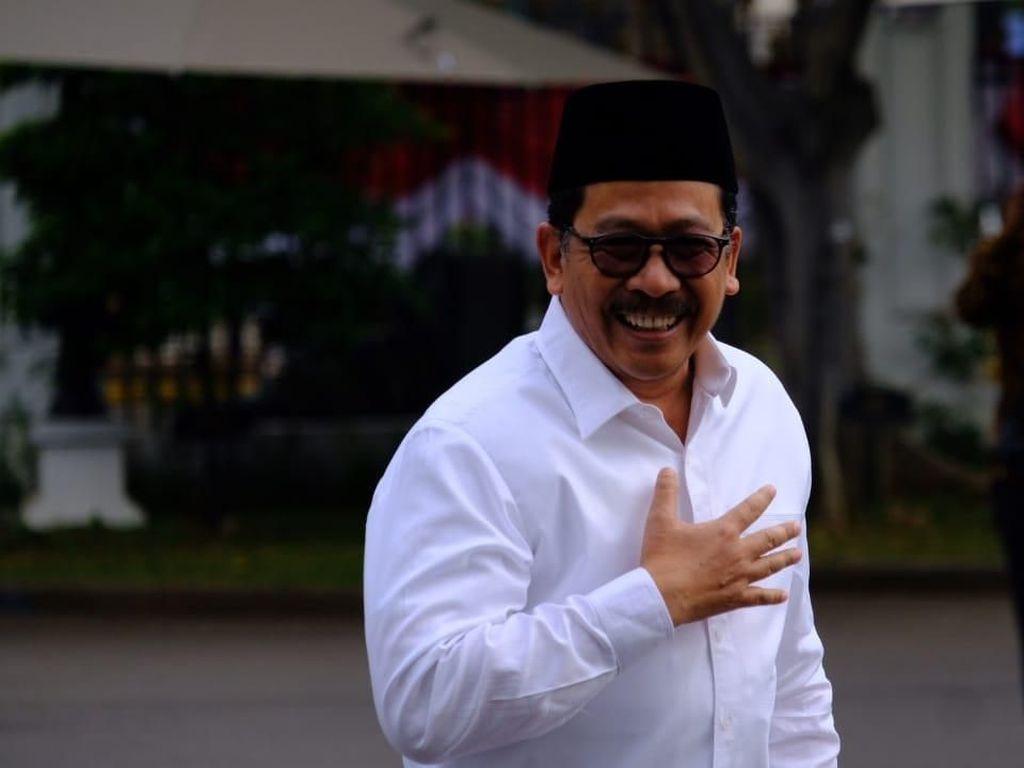 Zainut Tauhid Jadi Wakil Menteri Agama