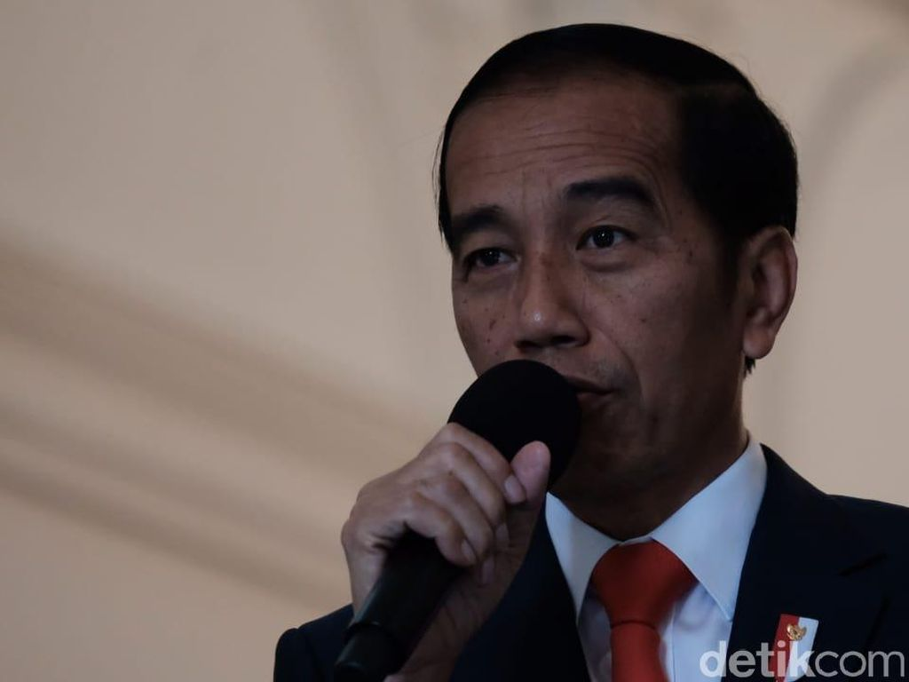 Arahan Tegas Jokowi ke Ahok: Turunkan Impor Migas!