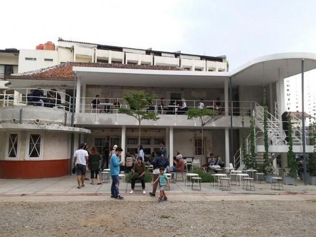 Rekomendasi Tempat Ngopi Baru yang Hits dan Cozy di Bandung