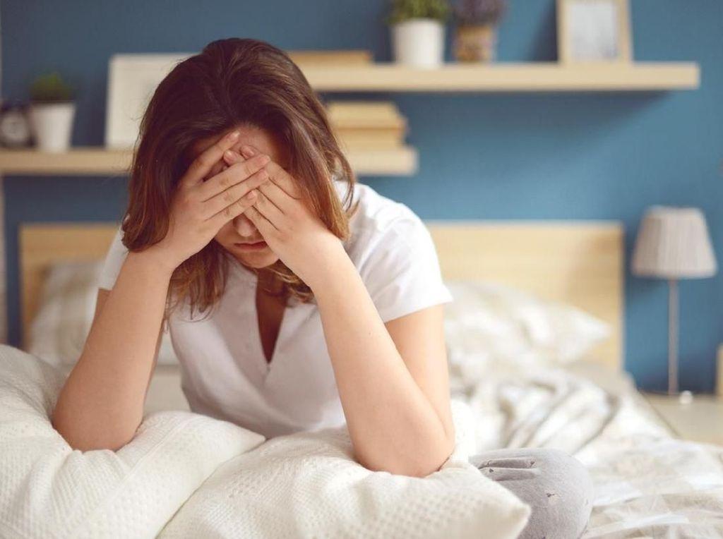 Sering Sakit Kepala Saat Bangun Tidur? Mungkin Ini Penyebabnya