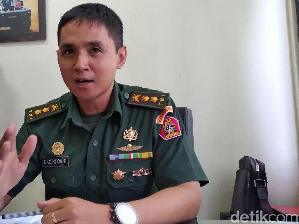 Serda J yang Ditahan Gegara Istri Nyinyir ke Wiranto Sudah Bebas