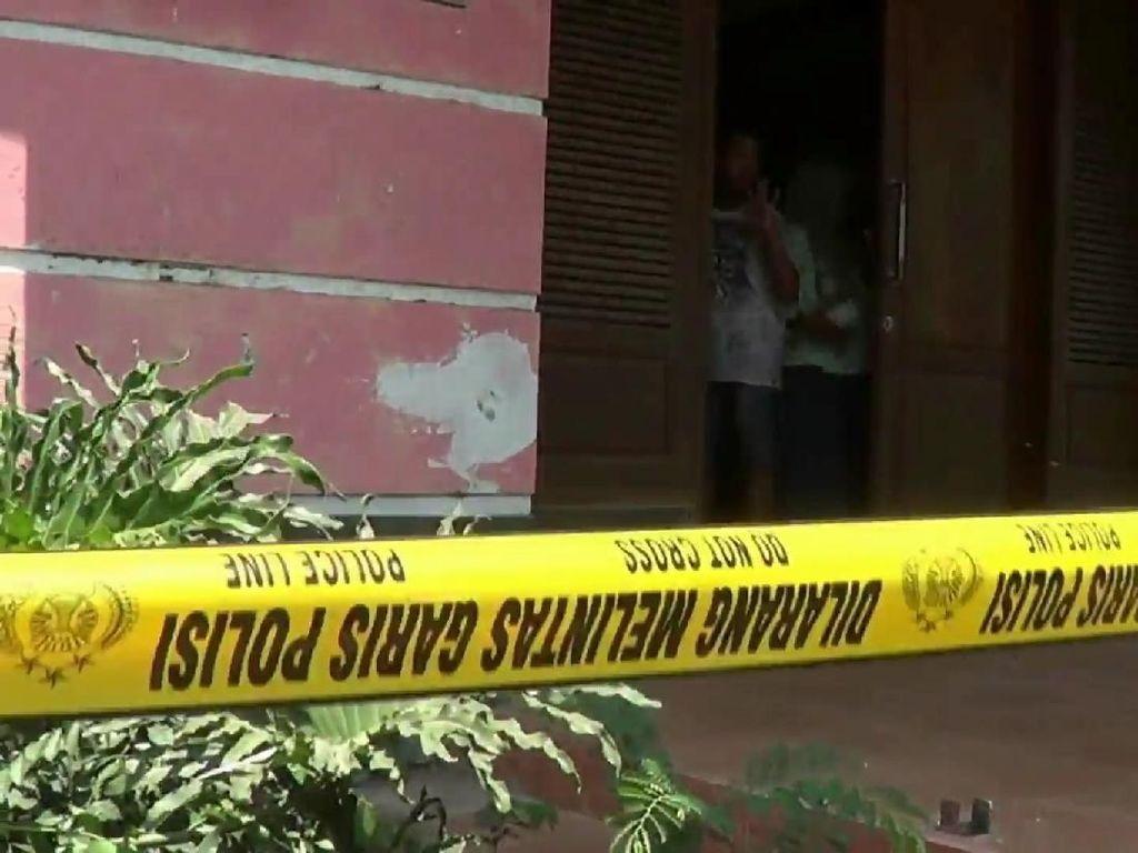 Rumah Anggota DPRD Kab Pasuruan Dibondet, Polisi Diminta Ungkap Motif Pelaku