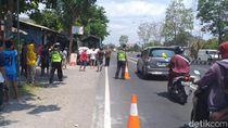 Tabrak Truk di Pinggir Jalan, 2 Siswa SD Tewas di Bantul