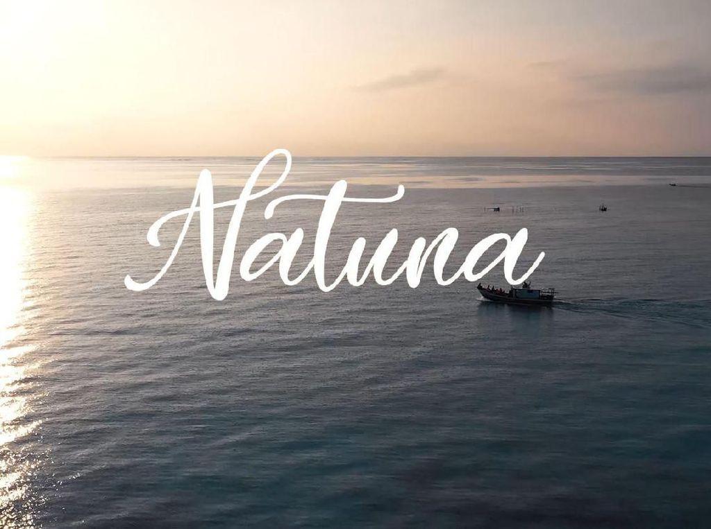 Kapal China Masih Berkeliaran di Natuna