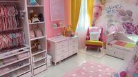 Intip Foto Kamar Tempat Kartika Putri Melahirkan di Rumah