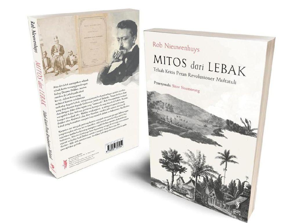 Buku yang Membunuh Kolonialisme?
