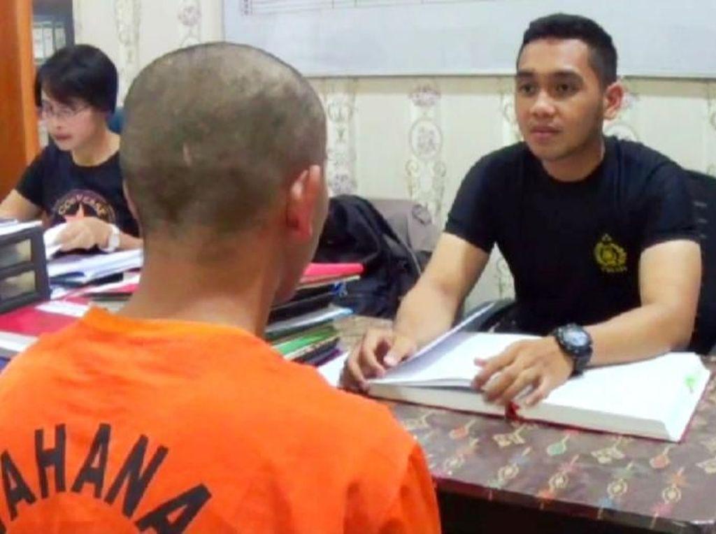 Brutal Pelajar di Manado Keroyok Guru Lalu Tikam hingga Tewas