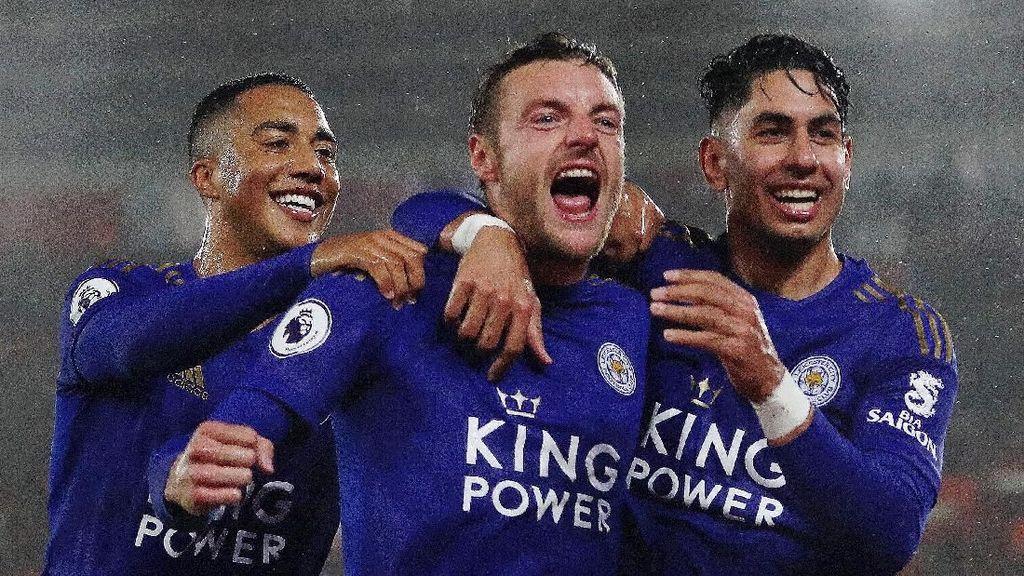 Starting XI Terbaik Liga Inggris Pekan Kesepuluh