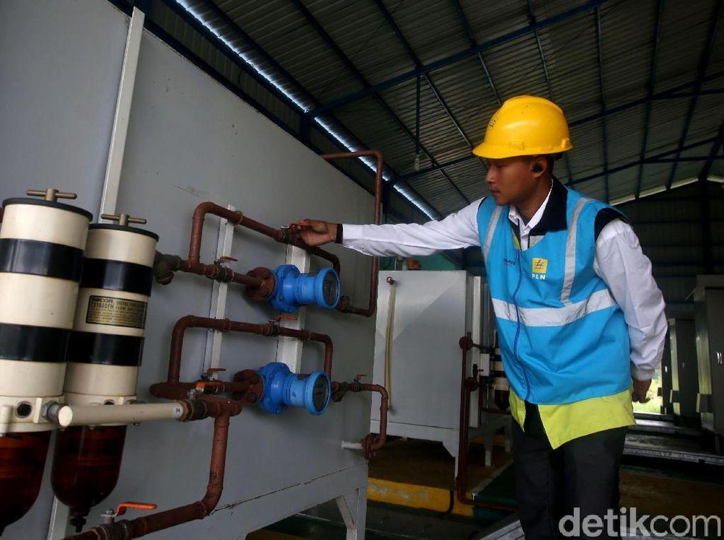Potret Pemasok Listrik di Wilayah Terdepan Indonesia