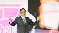 Bos Besar Toyota Akio Toyoda Turun Gunung Geber Mobil Hidrogen di Balapan 24 Jam
