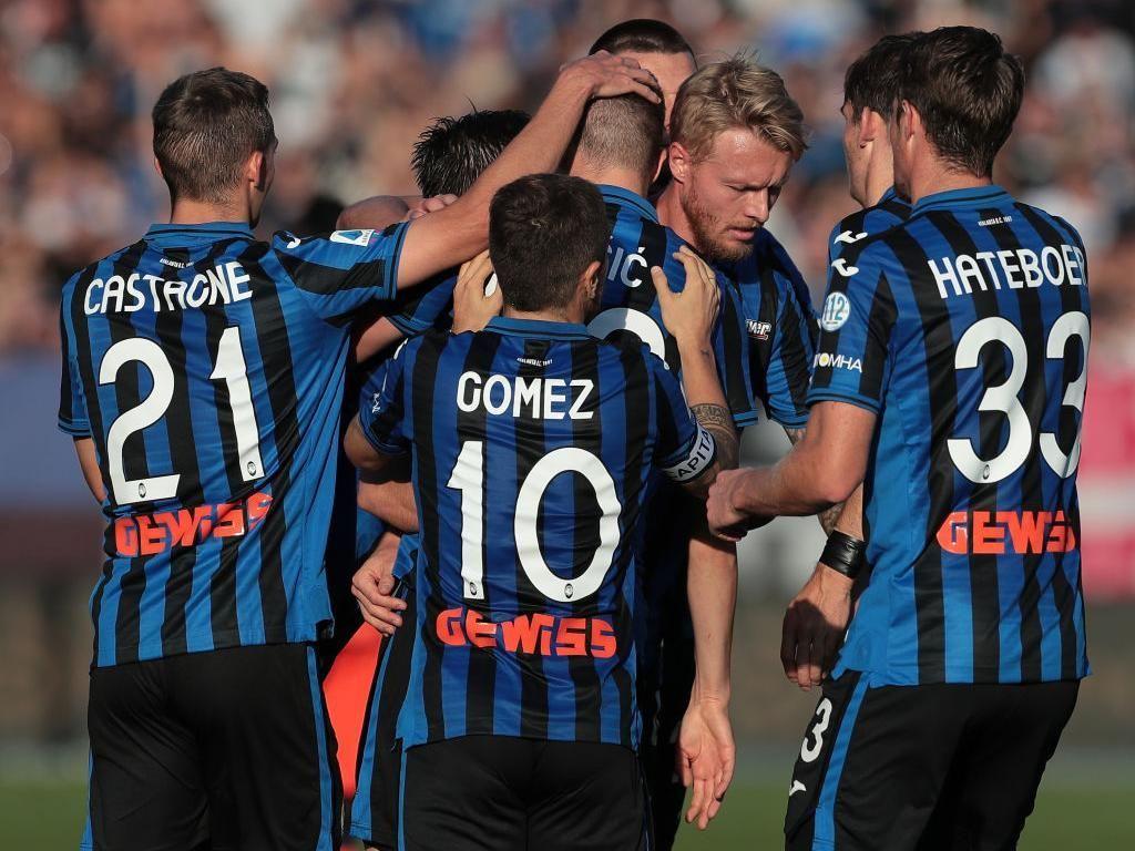Hasil Liga Italia: Bantai Udinese 7-1, Atalanta Ramaikan Tiga Besar