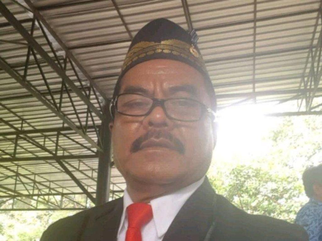 Jaksa Agung Diminta Tangkap Koruptor yang Sembunyi di Singapura-China