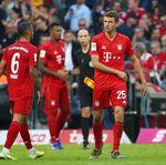 Para Pemain Bintang Akan Habis Kontrak, Bayern Santai Saja