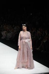 Karya Zaskia Sungkar sampai Baju Teknologi Thermal di Jakarta Fashion Week