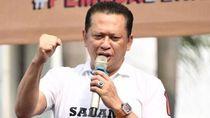Ketua MPR ke Kepala Daerah: PSBB Jangan Bikin Masyarakat Panik