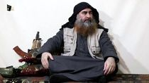 Akhir Cerita Si Hantu Al Baghdadi