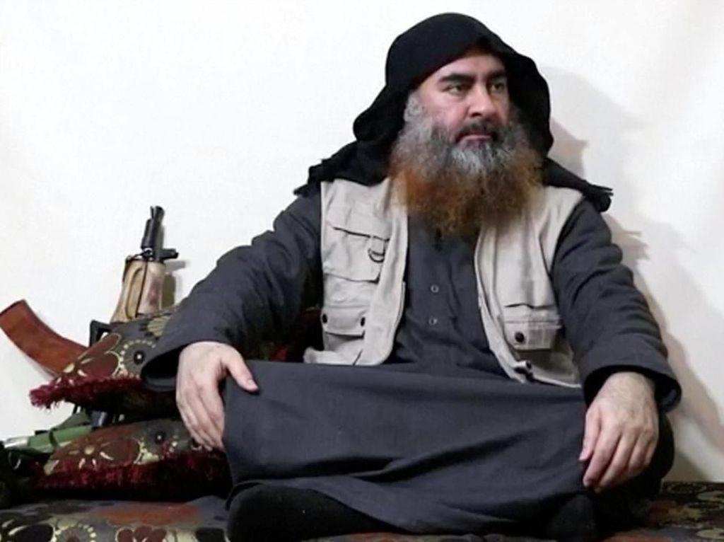 Akui al-Baghdadi Tewas, ISIS Tunjuk Pimpinan Baru