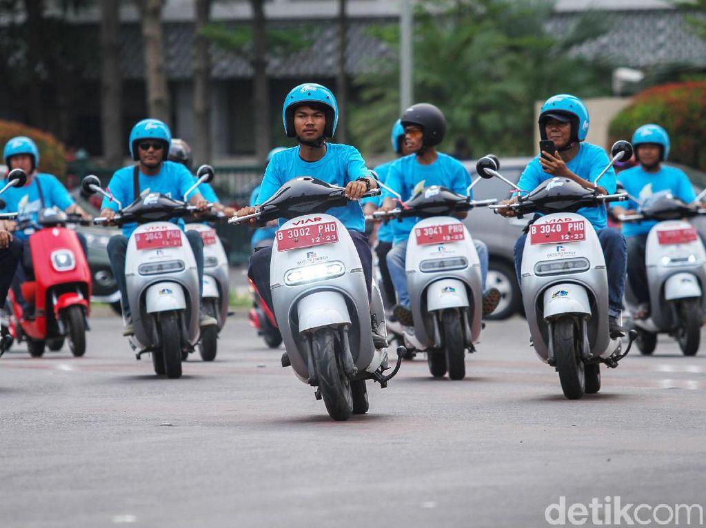 Bebas BBN Belum Cukup Bikin Masyarakat Beralih ke Kendaraan Listrik
