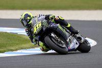 Rossi Bakal Jalani Tes Krusial Usai MotoGP Valencia 2019