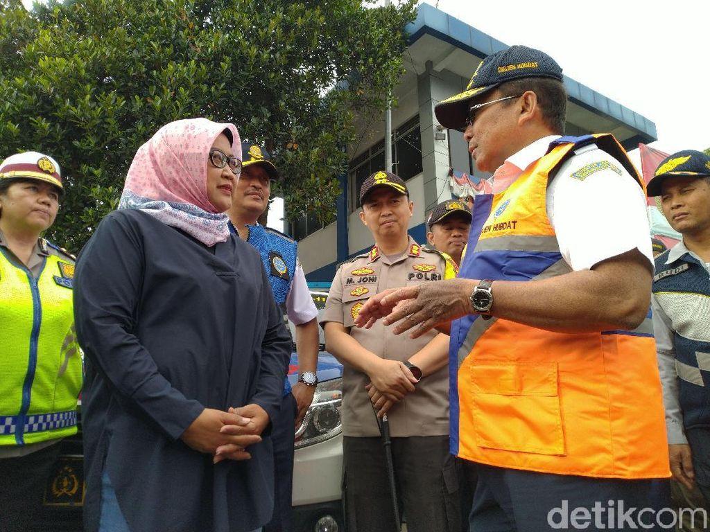 Bupati Ade Yasin Harap Kabupaten Bogor Kebagian LRT