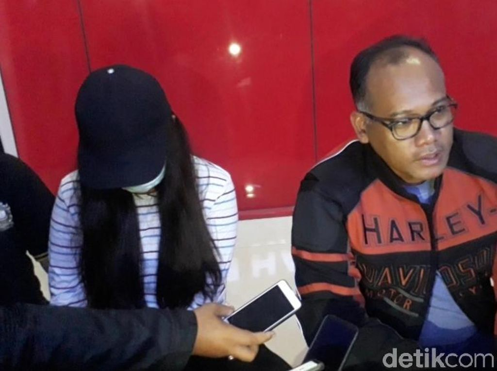 Polisi Jadwalkan Pemanggilan Empat Saksi Prostitusi Online Melibatkan PA