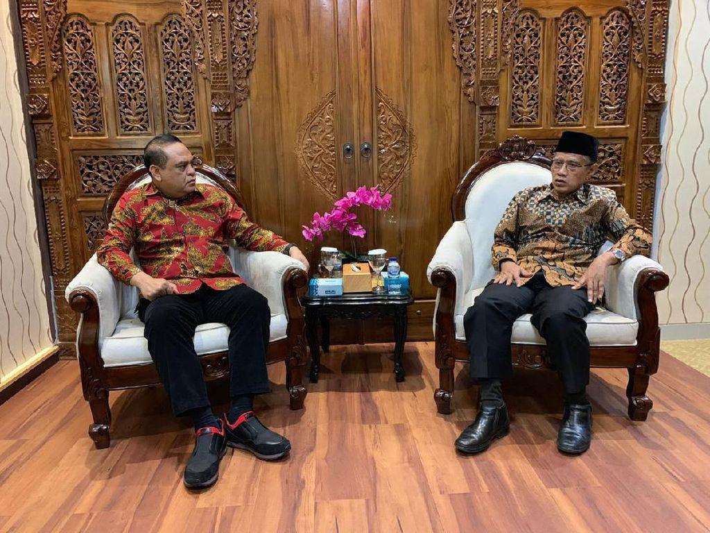 Muhammadiyah Dukung Pembangunan Museum Sejarah Nabi di Indonesia