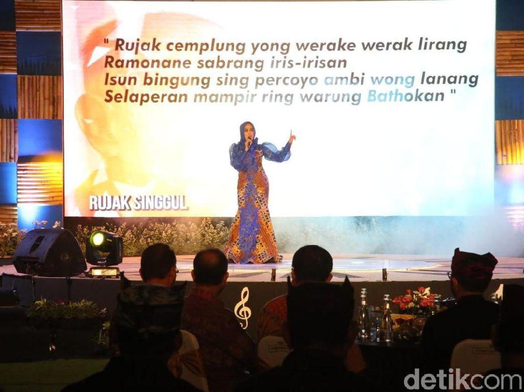 Kembangkan Musik Daerah, Banyuwangi Kembali Gelar Festival Gending Using