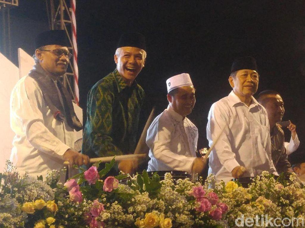 Muhammadiyah Gelar OlympicAD di Semarang