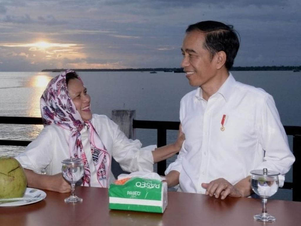 Jokowi Targetkan 5 Bali Baru Rampung Akhir 2020
