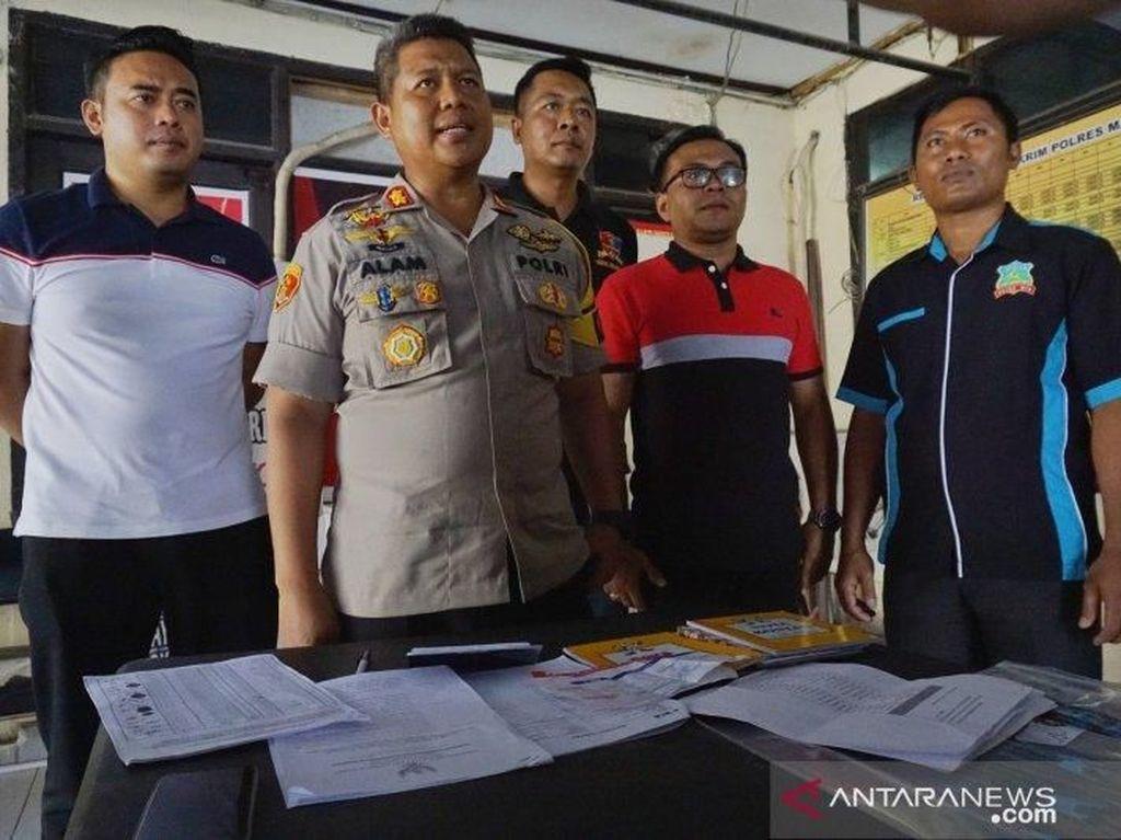 Dana Rehab Rumah Terdampak Gempa NTB Diduga Dikorupsi buat Main Forex
