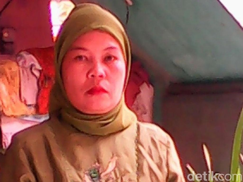 Ini Sosok Aprianita, PNS yang Dibunuh dan Dicor Semen di TPU Palembang
