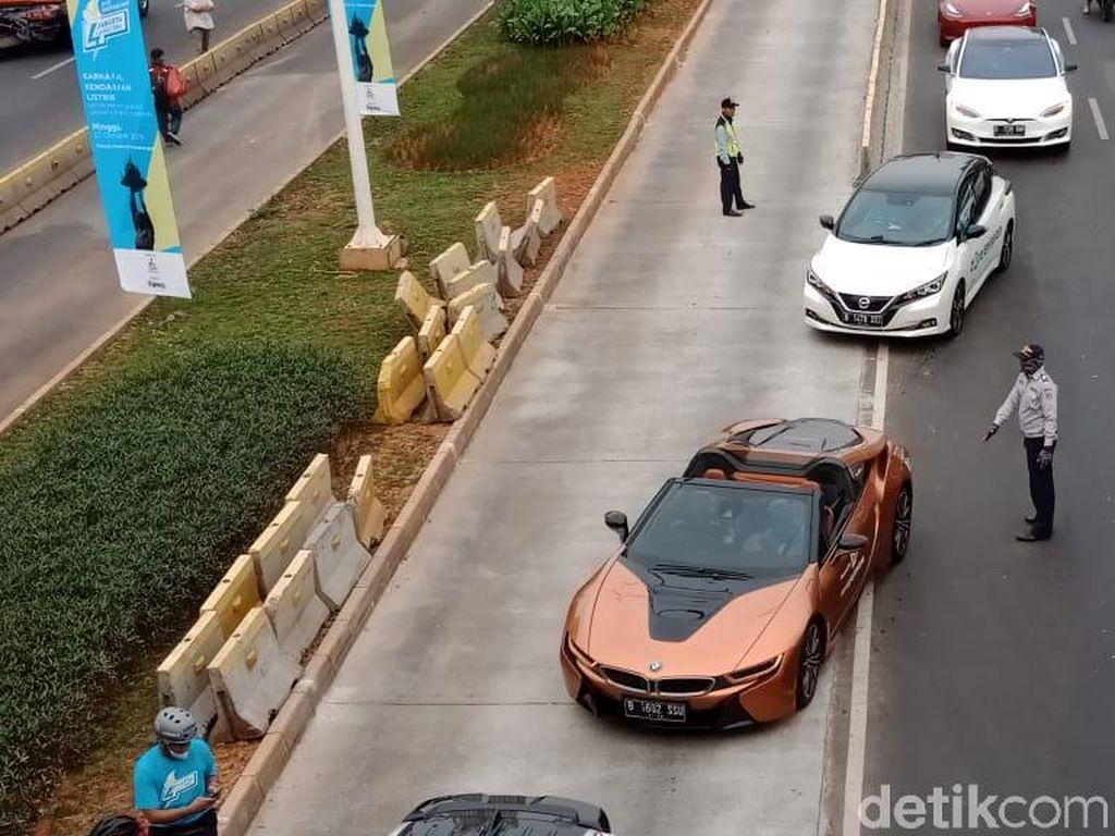 Mobil Listrik Jangan Hanya Indah Jadi Wacana
