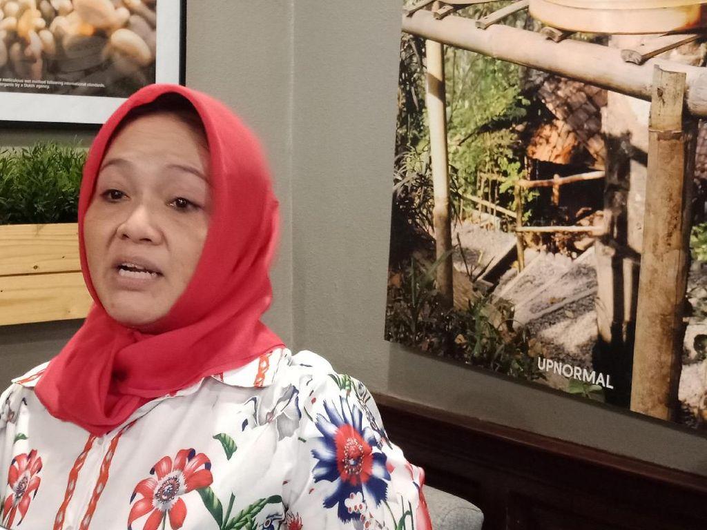 Sambil Nangis, Caleg Terpilih Gerindra Curhat Batal Dapat Kursi DPRD Sulsel