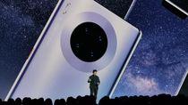 Ponsel Huawei Bakal Punya Aplikasi Google Lagi, Segera!