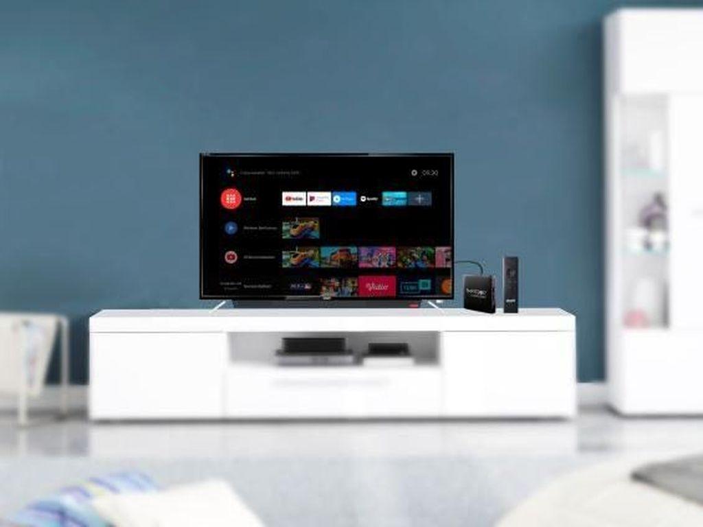 Akari Smartbox, Bikin TV Biasa Jadi Pintar